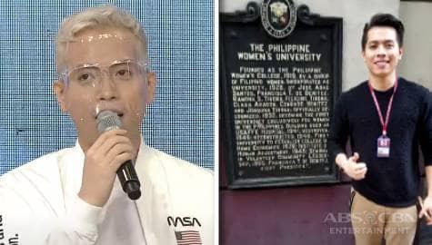 Magandang Buhay: Jason, ikinuwento ang kanyang pag-aaral Image Thumbnail