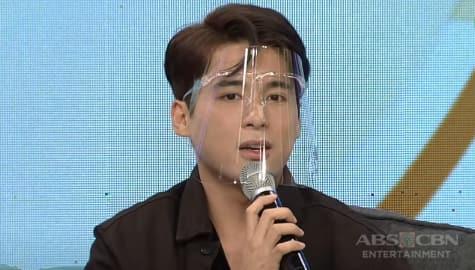 """Magandang Buhay: JC, ikinuwento nang sabihan siyang """"dugyot"""" sa isang audition Image Thumbnail"""