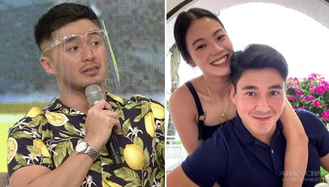 Magandang Buhay: How Arron Villaflor met his girlfriend Image Thumbnail