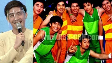 Magandang Buhay: Robi, sinabing anim na beses siyang nagre-rehearsal noon para sa dance number nila sa Gigger Boys Image Thumbnail