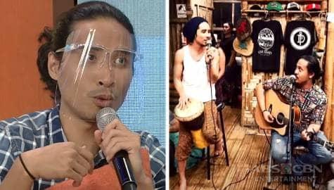 Magandang Buhay: Pepe, ikinuwento ang pagbabarko niya noon Image Thumbnail