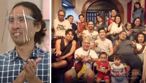 Magandang Buhay: Pepe on sacrificing for his family Image Thumbnail
