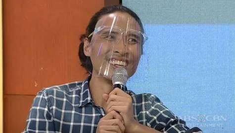 Magandang Buhay: Pepe, sinabing talagang in-enjoy niya ang pagkabinata niya noon Image Thumbnail