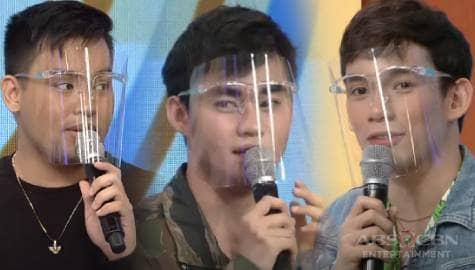 Magandang Buhay: iDolls, ikinuwento ang kanilang ASAP Natin  'To experience Image Thumbnail