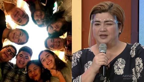 Magandang Buhay: Nadia, dumating sa punto na kinakausap niya ang nanay ng kaibigan ng mga anak niya Image Thumbnail