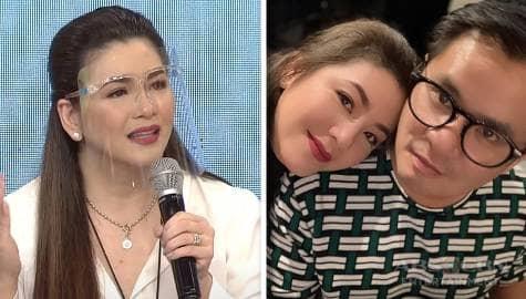 Magandang Buhay: Regine, ikinuwento na nag-date sila ni Ogie noong 18 years old pa lang siya Image Thumbnail