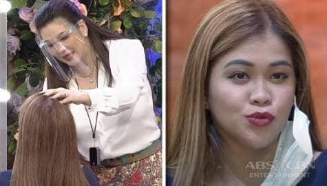 Magandang Buhay: Regine does Melai's makeup Image Thumbnail