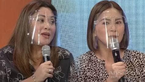 Magandang Buhay: Via at Sherilyn, ikinuwento kung paano sila pagdating sa kanilang mga anak kapag lalabas ito Image Thumbnail