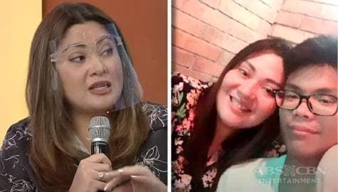 Magandang Buhay: Via Veloso on being a single mom Image Thumbnail