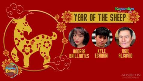 Magandang Buhay: Ang kapalaran ng mga Year of the Sheep Image Thumbnail