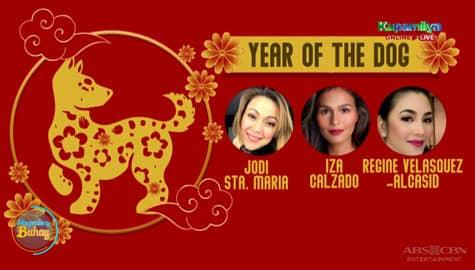 Magandang Buhay: Ang mga dapat iwasan ng Year of the Dog ngayong 2021 Image Thumbnail