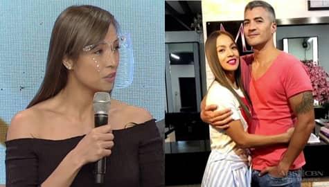 Magandang Buhay: Aubrey, ikinuwento ang pinagkaiba ng Valentine's Day nila noon sa ngayon Image Thumbnail