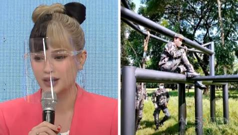 Magandang Buhay: Why Arci decided to join Philippine Air Force Image Thumbnail