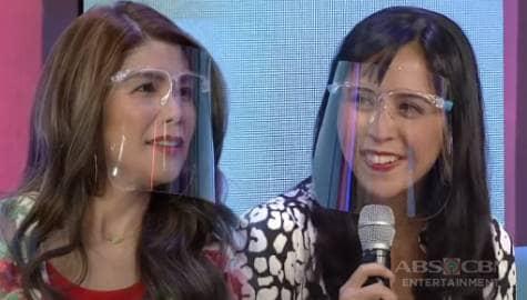 Magandang Buhay: Rachel at Geneva, inalala ang fondest memory nila sa isa't isa Image Thumbnail