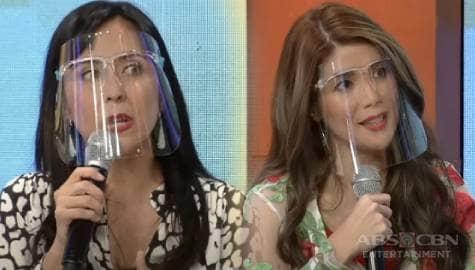 Magandang Buhay: Rachel, ikinuwento nang minsang mag-away sila ni Geneva Image Thumbnail