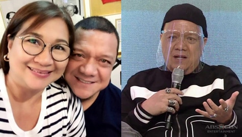 Magandang Buhay: How Mitoy courted his wife Image Thumbnail