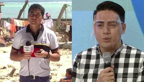 Magandang Buhay: Johnson, ikinuwento ang kanyang pinagdaanan bago makapasok sa media Image Thumbnail