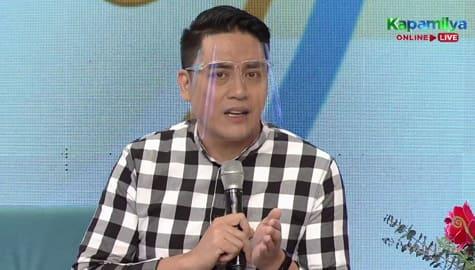 Magandang Buhay: Johnson, sinabing nagkakaproblema siya sa time management Image Thumbnail