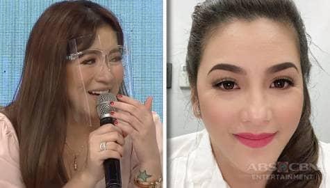 Magandang Buhay: Angeline, nakakatawang ikinuwento ang pagbebenta niya ng corned beef kay Regine Image Thumbnail