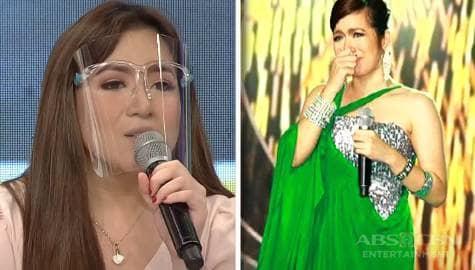 Magandang Buhay: Angeline, ikinuwento ang pagmamahal niya sa pagkanta at pagluluto Image Thumbnail