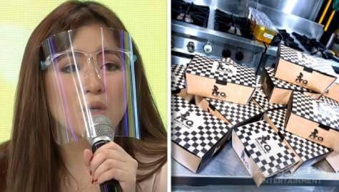 Magandang Buhay: Angeline, pangarap na makapagpatayo ng kahit maliit na restaurant Image Thumbnail