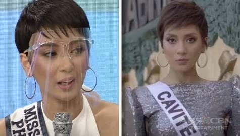 Magandang Buhay: Billie, sinabing nag-aadjust siya sa kanyang personality dahil mukhang maldita ang kanyang mukha Image Thumbnail