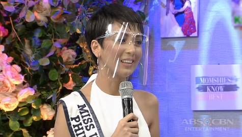 Magandang Buhay: Billie shares the importance of being happy everyday Image Thumbnail