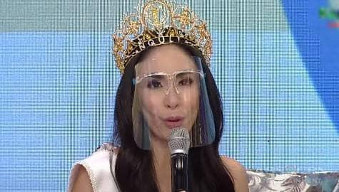 Magandang Buhay: Giselle, bata pa lang ay likas na performer na Image Thumbnail