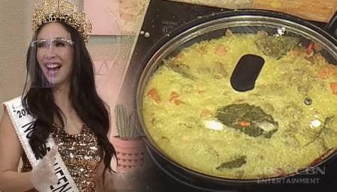 Magandang Buhay: Pork Turmeric recipe Image Thumbnail