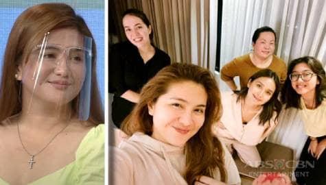 Magandang Buhay: Dimples, sinabing suportado din ng kanyang celebrity friends ang negosyo ng kanyang anak