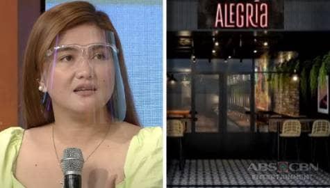 Magandang Buhay: Dimples, ikinuwento ang mga pinasok niyang business Image Thumbnail