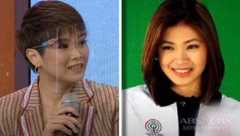 Magandang Buhay: Jacque, binalikan ang pag-o-audition niya noon sa Baguio