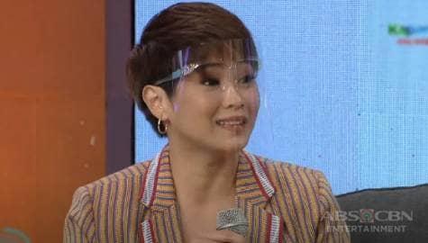 Magandang Buhay: Jacque, sinabi ang naging advantage ng kanyang insecurity Image Thumbnail