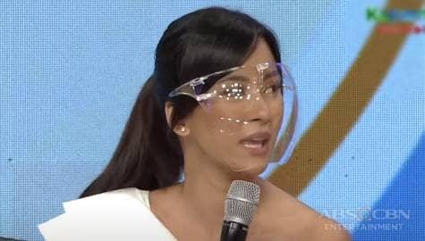 Magandang Buhay: Paano nga ba tinanggap ni Bianca ang kanyang insercurities?