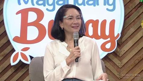 Magandang Buhay: Momshie Risa, inaming nakikipag-date siya ngayon Image Thumbnail