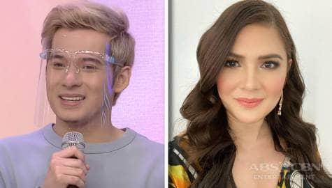 Magandang Buhay: Christian, ginagaya si Vina Morales tuwing naliligo siya Image Thumbnail