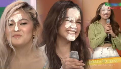 Magandang Buhay: Who's Most Likely To challenge with Janine, Zephanie and Fana Image Thumbnail