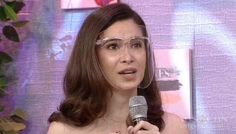 Magandang Buhay: Sunshine Cruz, ikinuwento kung paano niya nilabanan ang COVID-19 Image Thumbnail