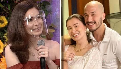 Magandang Buhay: Sunshine, happy sa kanyang love life ngayon Image Thumbnail