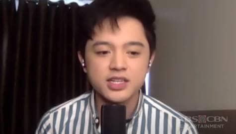 Magandang Buhay: Jeremy, masaya sa na-achieve ng kanyang Himig Handog song Image Thumbnail
