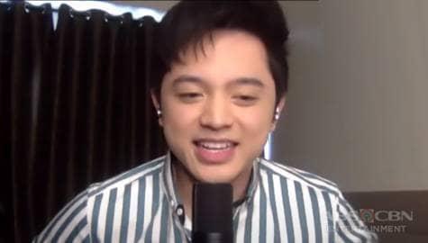 Magandang Buhay: Jeremy, sinabing damit ang pinakamahal niyang binigay sa isang special someone Image Thumbnail
