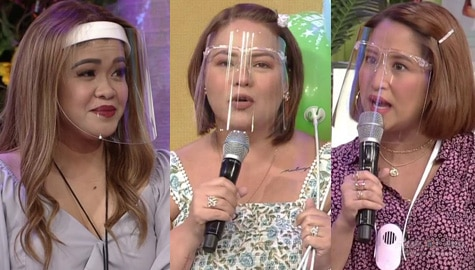 Magandang Buhay: Momshie Jolina and Momshie Karla's touching birthday message for Momshie Melai Image Thumbnail