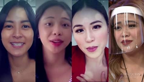 Magandang Buhay: Momshie Melai, nakatanggap ng mga birthday message mula sa kanyang celebrity friends Image Thumbnail