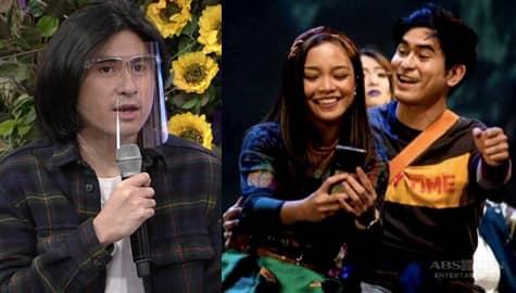 Magandang Buhay: CJ, ibinahagi ang kanyang experience sa pagte-theater Image Thumbnail