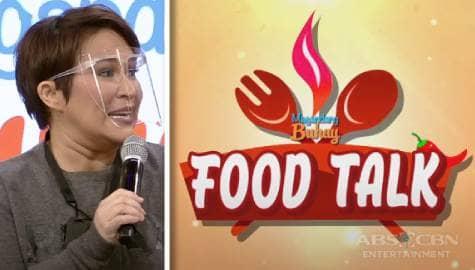 Magandang Buhay: Food Talk with Janice de Belen Image Thumbnail
