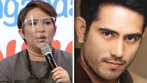 Magandang Buhay: Janice, ikinuwento ang friendship nila ni Gerald Anderson Image Thumbnail