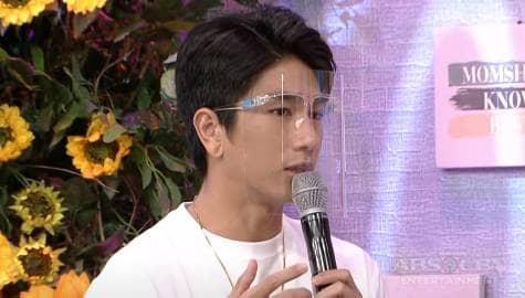 Magandang Buhay: Nikko, inaming nagloko siya noon sa kanyang partner Image Thumbnail