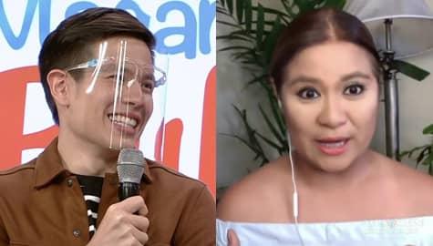"Magandang Buhay: Jake and Candy play ""1 Picture, Thousand Words"" Image Thumbnail"