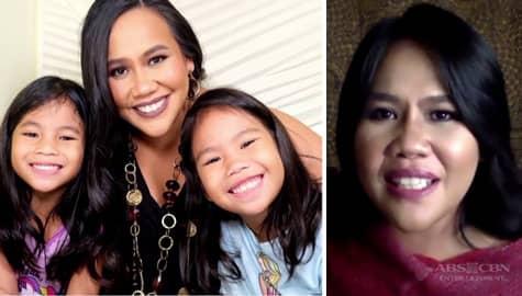 Magandang Buhay: Bituin, ikinuwento na mahilig mag-bake ang kanyang anakshie Image Thumbnail