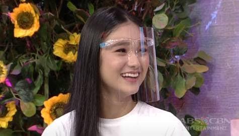 Magandang Buhay: Karina, sinabing walang nanliligaw sa kanya na celebrity ngayon Image Thumbnail